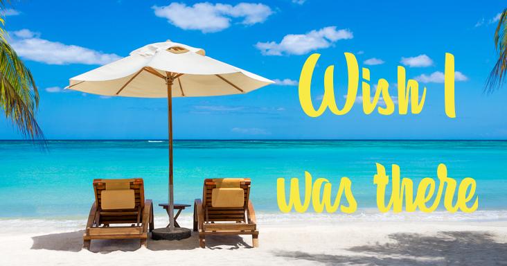 beach facebook